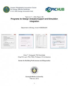 Q4-2.2.11-CMU-R06_Design_Analysis_Support_Tools